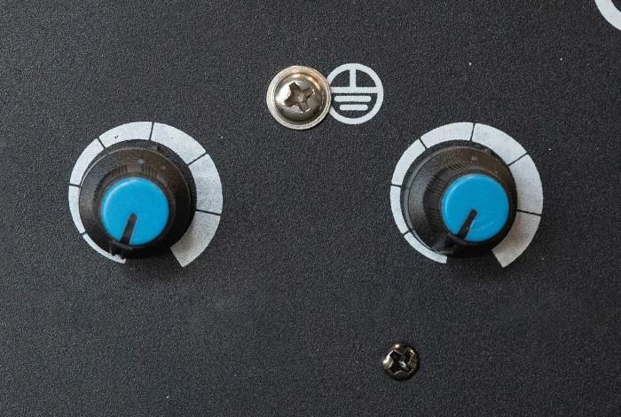 Dimming & CCT buttons